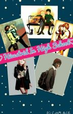♡Hiccstrid In High School♡ by Dragons_Snowflake
