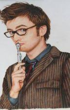 Du guckst zu viel Doctor Who wenn... by Juy0012