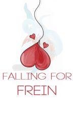 Falling for Frein by notyourrandomgirl