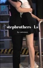 stepbrothers - l.s.  by catromeo