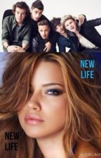 New life (one direction) by Nataliebrook22