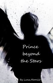 Prince beyond the Stars (Percy Jackson/Son of Chaos Fan-Fiction) by Luna_Moonlit