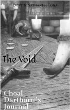 The Void by Soft_Boy_Tears