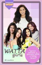WATTA GIRLS by RicaxxNovs