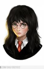 Harryet Potter by Blah_Blahlover