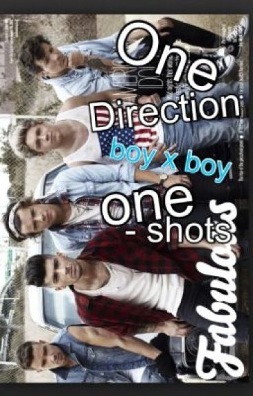 Prompts (one direction boyxboy)