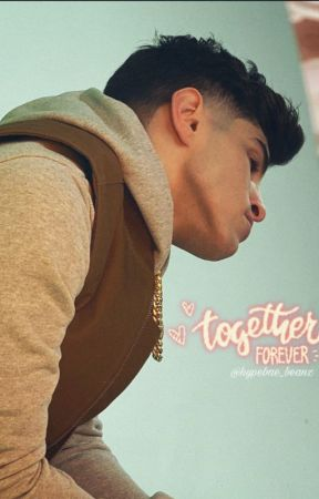 Together Forever: Nick Mara by hypebae_beanz