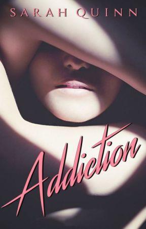 Addiction by efflorescences