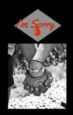 I'm Sorry by partypup