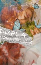 Dupla constelação  by MayzziRosendo