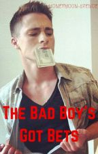 The Bad Boy's Got Bets by honeymoon-avenue