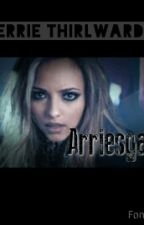 Arriesgado  ~Jerrie Thirlwards~ by LoveIsLove212