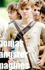 Thomas Sangster Imagines by fanfictionaldemeners