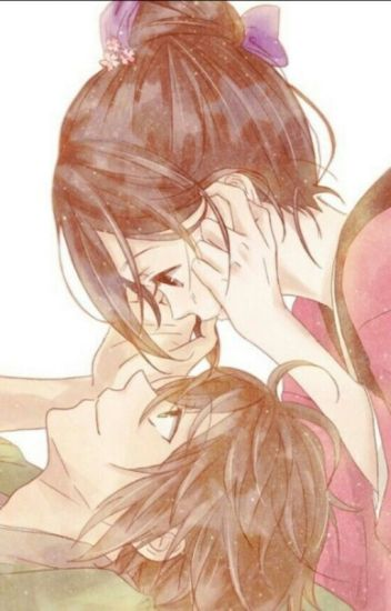 ❤ ♥Anime X Reader/ One-Shots- Loving You ♥❤