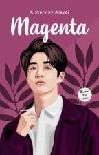 Magenta by Aisyoi