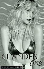 Clandestine || Z.Malik by PequenaDoMalik