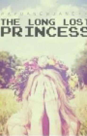 Long Lost Princess