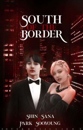 South of the border   apply-fiction  by iandcredible