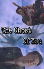 The Ghost Of You - Reggie by blocksberg7777