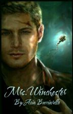 Mrs. Winchester by AsiaBucciarello