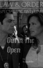 Out In The Open - An SVU fic by Happy2BeDee