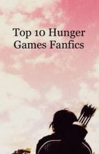 Hunger Games Fanfiction by imakelists