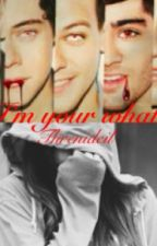 I'm your what? (One Direction vampire mate fanfic) by threnideil