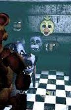 5 Nights At Freddy's Myth's/ Untold Stories by GreysAnatomyBingers
