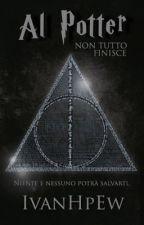 Al Potter: non tutto finisce by IvanHpEw