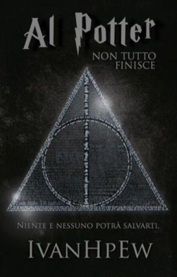 Al Potter: non tutto finisce