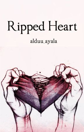 Ripped Heart {One Shot // Larry} by niallsbeau