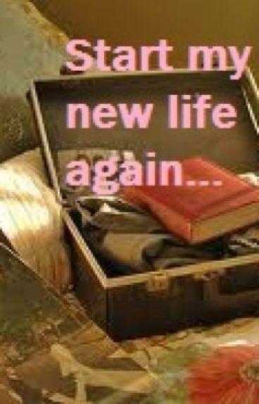 a new life essay