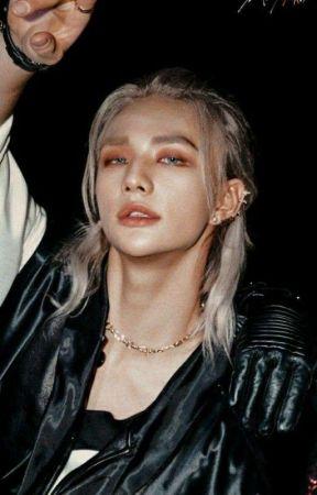 Sinners | K-pop Roleplay by Lillisen