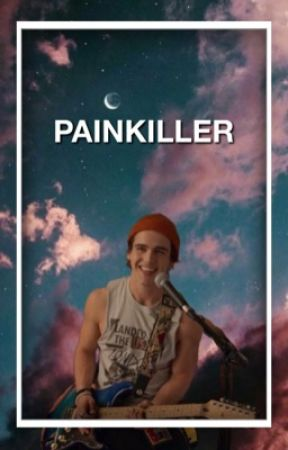 Painkiller ≫ julie and the phantoms  by rickysholland