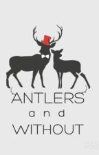 Antlers and without(Lily Evans & James Potter Story) by Obsessxve