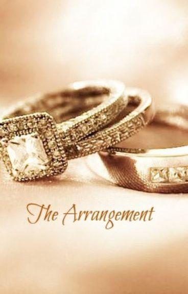 The Arrangement*[unedited prototype]*