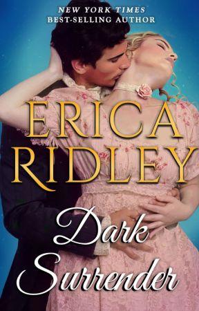 Dark Surrender by ericaridley