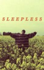 Sleepless I I  H.S. by MilknDaisies