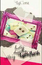 Lustig, dusselig, witzig^^ Lachflash by LaCora