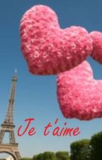 Je t'aime (sequel to 'Challenge accepted!') by LxT4ever
