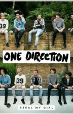 One Direction Imagine by Ninaliebtihn