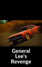 General Lee's Revenge by TheHighwayDreamer01