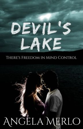 Devil's Lake by light-in-darkness
