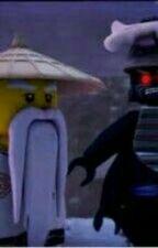 ||More Than Brothers..|| ||A Sensei Wu x Lord Garmadon LEMON|| by Dusk3clipse