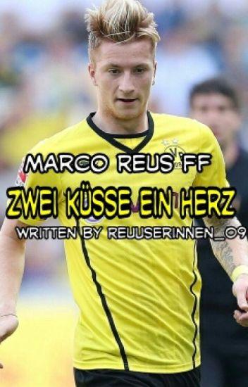 Zwei Küsse ein Herz♥(Marco Reus FF)