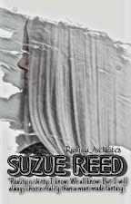 Suzue Reed by Xazan_Nazi
