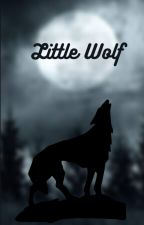Little Wolf --- Isaac Lahey by KaiParkersHoe