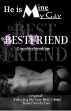 "Sleeping With My Gay Bestfriend (Fan-fiction) ""He is MINE My Gay Bestfriend"" by Crazybhabiemhine"