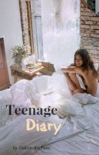 Teenage Diary by okayaleks
