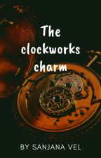 The Clockworks Charm by Sanjuuuu003
